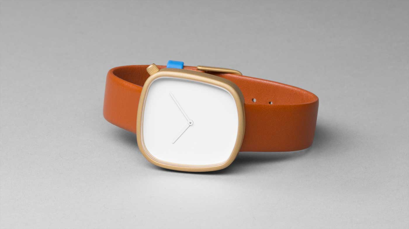 Pebble 05 by Bulbul Watches -24523