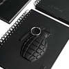 Armed Notebook - Grenade-22784