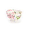 Seletti Hybrid Collection, Olinda Fruit Bowl -32419