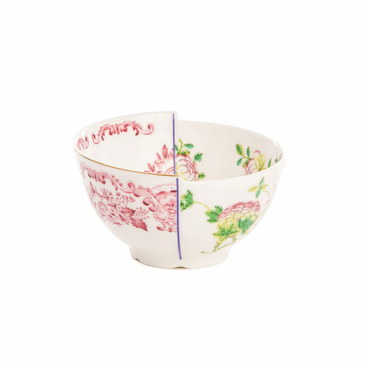 Seletti Hybrid Collection, Olinda Fruit Bowl -0