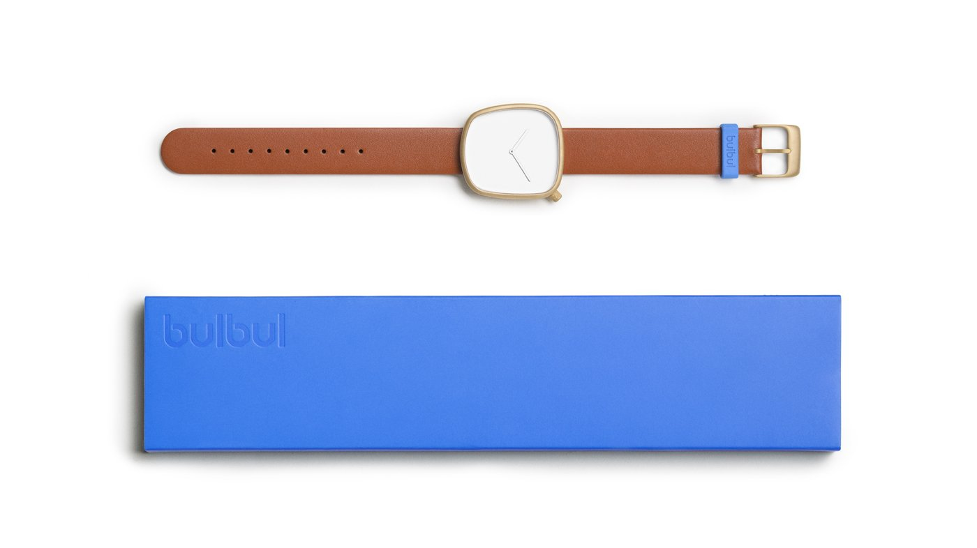 Pebble 05 by Bulbul Watches -24519