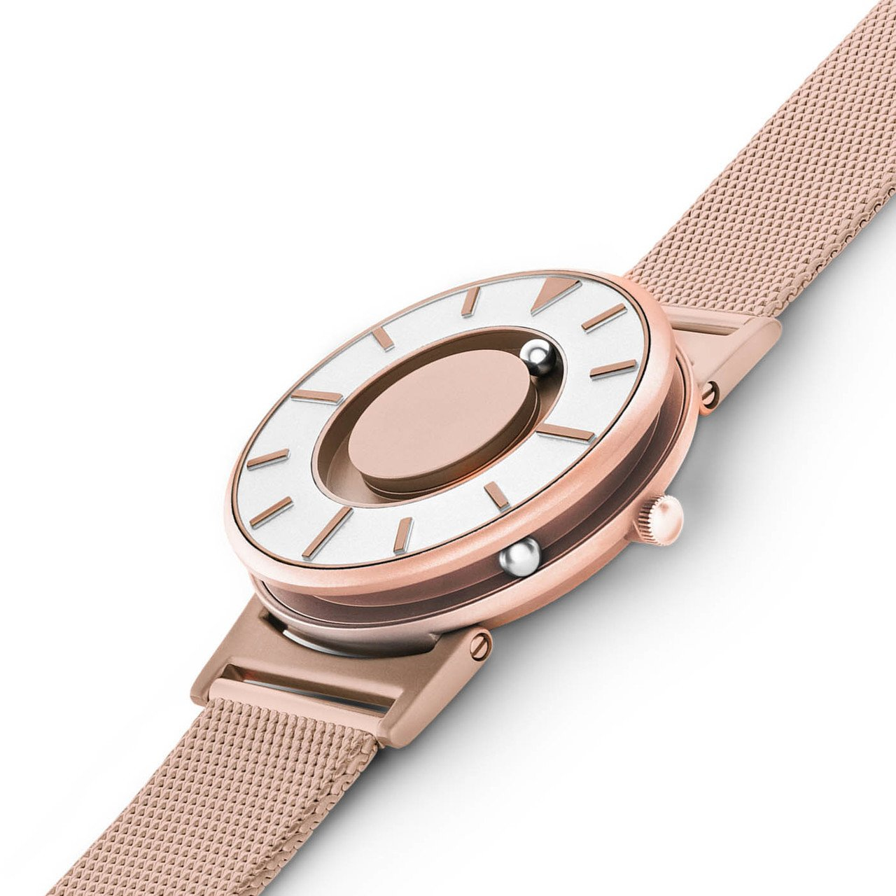 Bradley Mesh, Rose Gold-34258