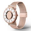 Bradley Mesh, Rose Gold-34256